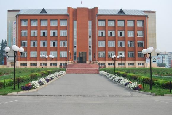 В администрации Колпашевского района НА АППАРАТНОМ СОВЕЩАНИИ