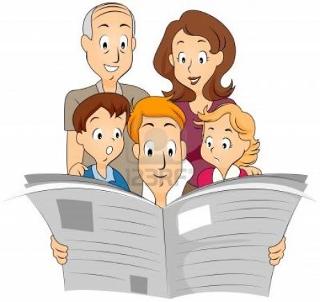 читаем всей семьей картинки